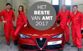 Digitaal jaaroverzicht: Het beste van AMT 2017, 13 inspirerende artikelen