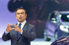 Renault-Nissan steekt geld in start-ups
