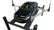 CBX Nederland biedt complete voertuigcheck bij elke doorgang