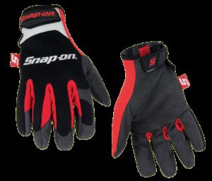 Met deze Snap-on werkhandschoenen hou je grip op het rubber. Vul de vragen in en maak kans op één van de 25 paren die we mogen weggeven.
