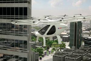Volgens CES show wordt vervoer autonoom en anders