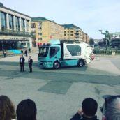 Niet Tesla maar Volvo Trucks neemt eerste geheel elektrische truck in productie
