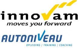 Innovam en AutoNiveau bundelen de krachten.